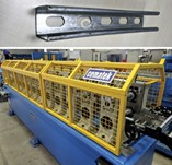 Rollforming Machines