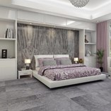 Marble Wall Coverings/Silver Fantasy