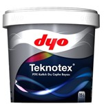 Exterior Paint With PTFE/Teknotex