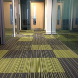 Carpet Tile/Strands