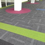 Carpet Tile/Artlines Lateral