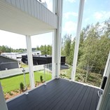Thermo Composite Decking