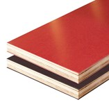 Film-coated Plywood
