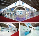 Exhibition Stand, Furniture Design and Manufacturing Assembly Services