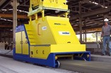 Single Machines & Turnkey Precast Concrete Plants for Modern Prefabricated Concrete Building Systems/Max-Truder