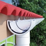 PVC Roof Rainwater Drainage System