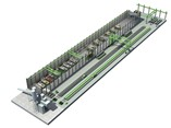 Precast Concrete Production Lines/SEMI-PRO-EDGE
