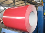 Color Coated Steel Sheet, Galvanized Steel Sheet