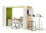 Office Furniture/Pit Stop & Lodge
