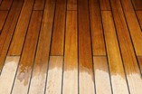 Interior and Exterior Teak Floor Coverings