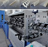 Corner Bead Production Line