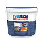 Thermal Insulation Paint/Isonem Thermal Paint