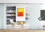Special Stackable Foldable Door Systems
