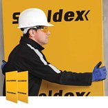 External Plasterboard/SHIELDEX