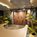 Wall Murals Design and Applications