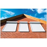 PVC Window Shutter and Roller Shutter Systems