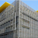 Metal Mesh Systems