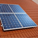Solar Energy Roofing Systems