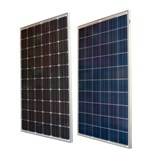 Photovoltaic Modules and Systems/SUNSOLAR® Polycrystalline Type INTERSOLAR® Monocrystalline Type