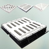 Composite Manhole Cover, Composite Drain Channel Gratings