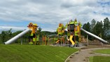 Playground Equipment/Proludic