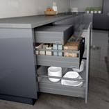 Drawer Systems/Alphabox