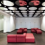 Reflective Ceilings/Duroplan