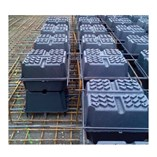 Disposable Floor Slab Formwork