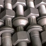 Tension Control Bolts