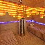 Sauna Design and Application