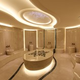 Turkish Bath Design and Application