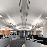 Decorative Suspended Ceiling System/DOMUS®
