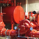Gaseous Fire Extinguishing System