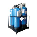 Potable Water Treatment Units