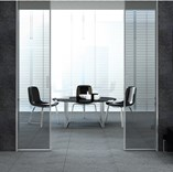 Fixed and Sliding Door Systems