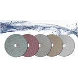Diamond Cleaning and Polishing Pads