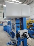 Basement Wall Profile Production Line