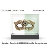 Anti-reflective Glass/Guardian Clarity™