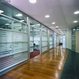 Demountable Partition Systems/Triva