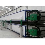 Polyurethane Sandwich Panel Production Line's Machine