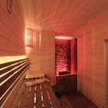Sauna Design, Project, Manufacture and Equipments