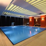 Swimming Pool Design, Project, Manufacture and Equipments