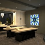 SPA Massage Room - SPA Wellness Design Project Manufacture and Equipments