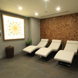 SPA Relaxation Room - SPA Wellness Design Project Manufacture and Equipments