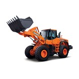 Wheel Loader/DOOSAN DL300