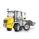 Mini Wheel Loader/Kramer 5035