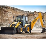 Backhoe Loader/885