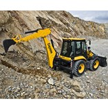 Backhoe Loader/888