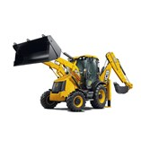 Backhoe Loader/3CX SM