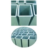 Rectangular Galvanized Air Duct